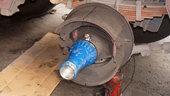 轮毂空腔不必填满 空毂润滑才是保养的正确姿势