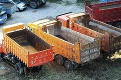 重型柴油车实施国六标准 地方标准将一律作废!