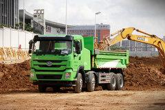 渣土运输用它成本省一半 快速了解比亚迪电动泥头车
