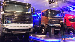 2018汉诺威车展:欧洲商用车老牌新星BMC携7款重卡亮相