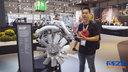 2018汉诺威车展:斯堪尼亚展出16.35升排量V8发动机