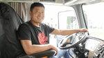 物流老板提车记(二):卡友老吴驾驶智能卡车初步感受
