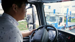 物流老板提车记(三):卡友苏G88888驾驶智能卡车初步感受