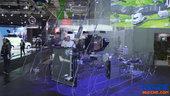 2018汉诺威车展:马勒带来氢燃料解决方案