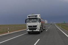 物流老板提车记(五)重汽T7H智能卡车噪音 甲醛 空调风速测试