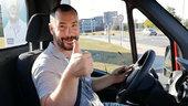 2018汉诺威车展:法国老司机带你体验奔驰凌特