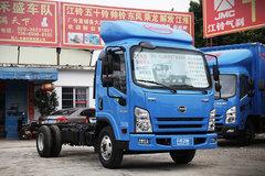 骐铃轻卡H300  物流运输的新兴力量