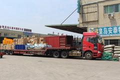 国务院三年行动计划:调整运输结构 治理大板和超长集装箱