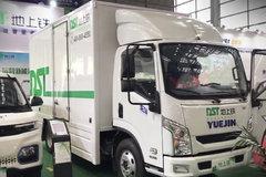 纯电动唱主角 今年的深圳物博会要零排放