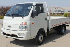 颜值在线+操控便利+3.6米货厢, 这台微型小货车5万以内