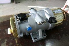 最长十万公里保养 有电泵电加热 这款国产滤芯总成了解下