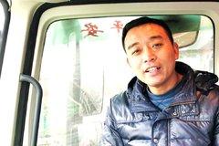 长期跑云南丽江 老司机终于买车自己单独干了