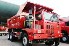 L4级自动驾驶 重汽矿山霸王全身都是雷达