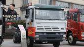4米2装国六200马力+10挡箱 这款豪曼新车太暴力了!