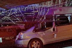 突发!河北发生惨烈车祸致3死3伤 目击者:钢筋穿透玻璃扎了进去