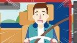 壳牌劲霸公路英雄安全栏目之《安全超车》