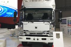 【上海车展】除了560马力国六b巨咖 庆铃展台还有这些看点
