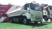 小身板大能量 解放轻卡J6F还能做专用车!