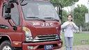 单排可卧、车机互联、一键救援!这款康铃J6为专业物流而生!