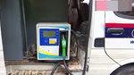 南宁:货车内暗藏储油罐,司机涉嫌非法运输危险品被拘