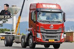270馬力+高頂雙臥 最新款乘龍H5國六載貨車靜態評測
