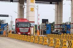 今年底全国将实现ETC全覆盖,超载大货车不能上高速,也能够安装!