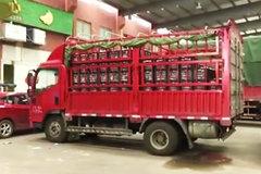 大货车辛苦送货,买家却拒不收货,货车还被扣,咋回事?