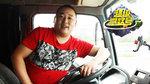 超级感叹号之金广虎:短驳司机工作繁琐,但却让我感到很幸福!