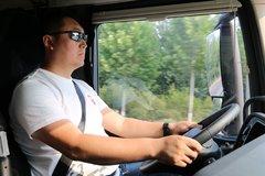 16年驾龄老司机第一次开自动挡J7,有惊喜也有顾虑