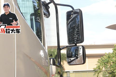 外摆镜缺点很多,为什么卡车司机还喜欢用它?真相是这样的!
