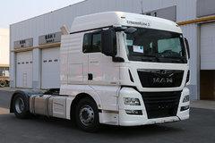 测试完德国曼TGX卡车噪音,让我想起一首歌:一直很安静