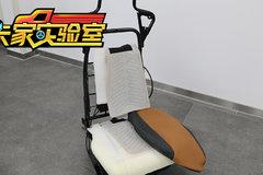 通风加热、腰部支撑,这些功能如何实现?为了搞明白,我把座椅拆了!