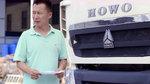 谨以此片献给中国3000万卡车司机 中秋节快活