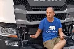 卡车上的这个小设计真是太有用了!