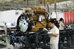 物料配送全是機器人 東風柳汽新工廠參觀