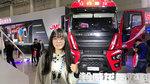氢燃料+AMT+国六 江铃展台抢先看