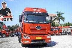 解放J6P质惠版2.0广州到店 带你们看看都有哪些升级?