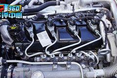 针对高原定制开发 丽江评测解放动力劲威4DB1发动机