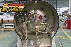 LNG储罐工作原理介绍,终于搞清楚这些管子和阀门的具体用途了!