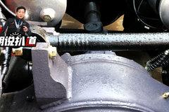 拖拽臂式气囊悬挂 只用一根横向推杆 就可以保持前后左右的稳定