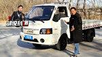 可爱的小轿卡 还带美女贴心语音 江淮X5的细节挺细腻