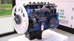 潍柴WP8、WP10. 5H动力发布 动力再细分满足不同动力段