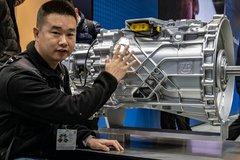 都知道是好東西,但你了解采埃孚TraXon變速箱究竟哪里先進嗎?