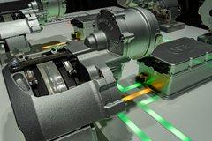 不用壓縮空氣!這家中國企業推出了純電驅動制動系統,EBS要落伍了?