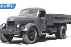 从老解放到今天的J7 你都开过解放的哪些历史车型