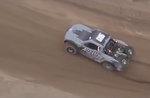 沙漠越野拉力赛竞速赛, 这辆皮卡车的一套悬挂都够买一辆车