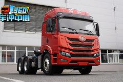 自重轻,动力强,外观漂亮,内饰时尚!运煤神车再升级,悍V2.0来了!
