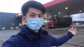 武汉卡友日记:我为火神山医院运物资