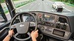 【爱聊车】神器!ACC自适应巡航装到卡车上,跑长途终于不累了!