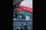 邵将修卡车:看看这发动机和底盘,这辆J6竟然跑了80万